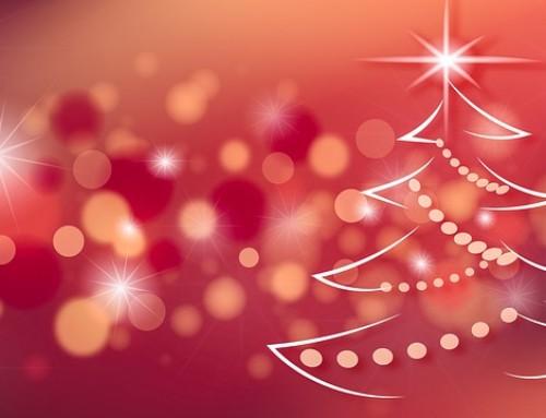 Vorweihnachtszeit und Neujahrswoche